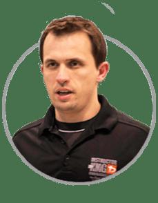 Jon Bullock - Krav Maga Elite