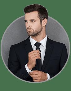 Matt Smith - Tailored Image