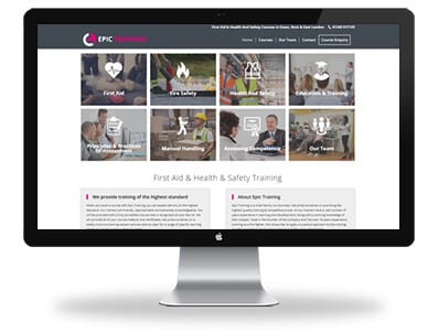 epic_training_responsive_website_design